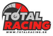 TotalRacing.gr logo