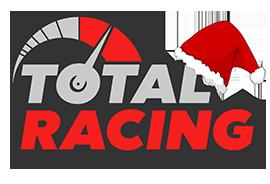 TotalRacing.gr| Tα πάντα για το Μηχανοκίνητο Αθλητισμό logo
