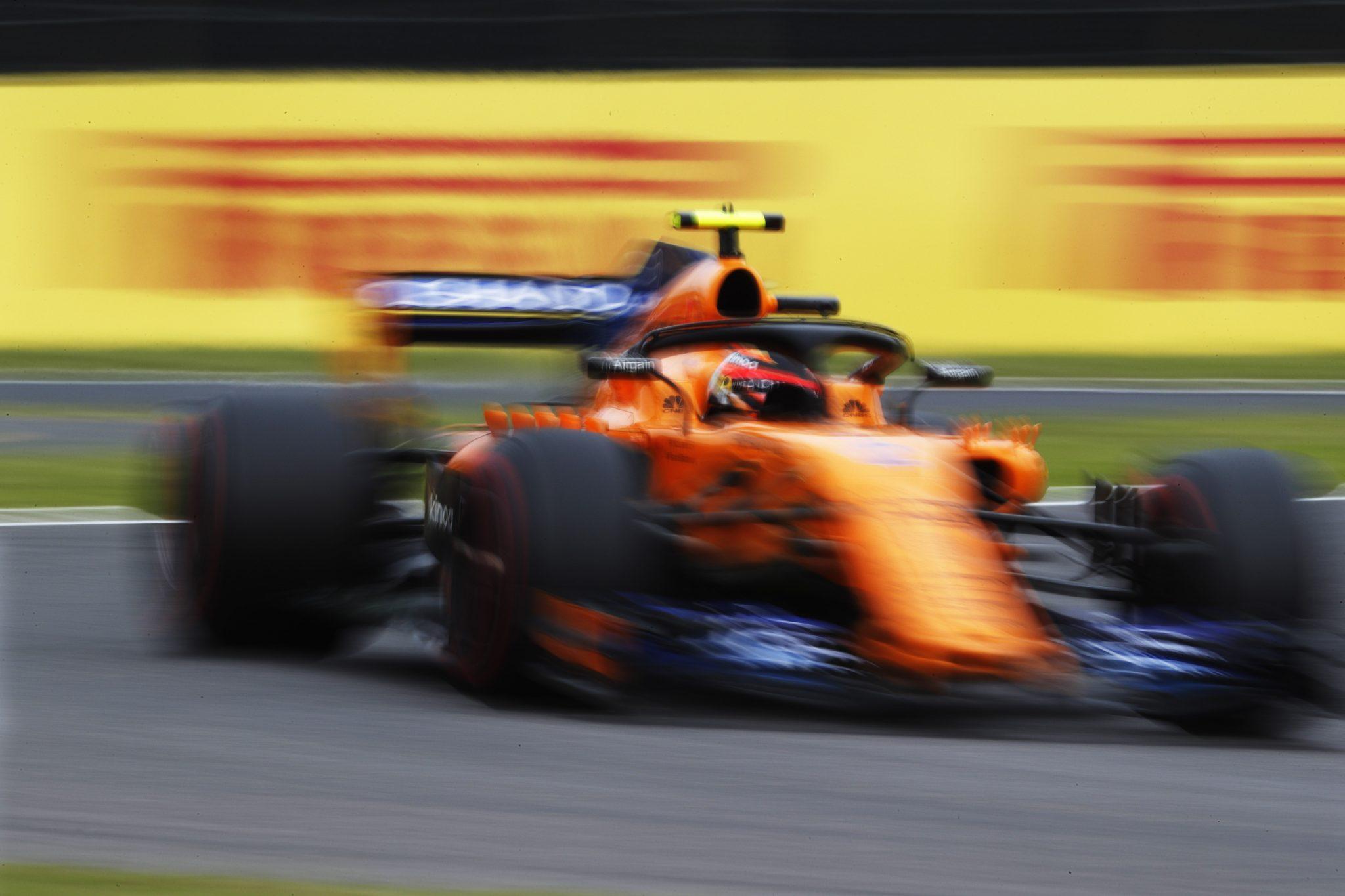 Η McLaren ξέχασε να δηλώσει ελαστικά για το Ιαπωνικό GP 7068eee6897